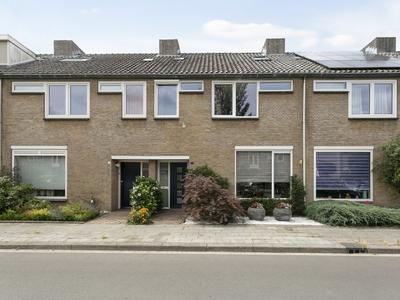 Schoutstraat 7 in Geldrop 5663 EX
