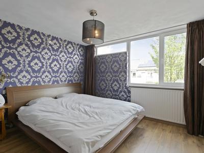 Schoutstraat 7 in Geldrop 5663 EX
