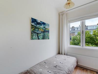 Hyacinthstraat 36 in Wassenaar 2241 VV