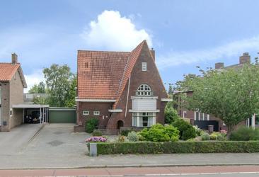 Westerhovenseweg 7 in Valkenswaard 5551 AC