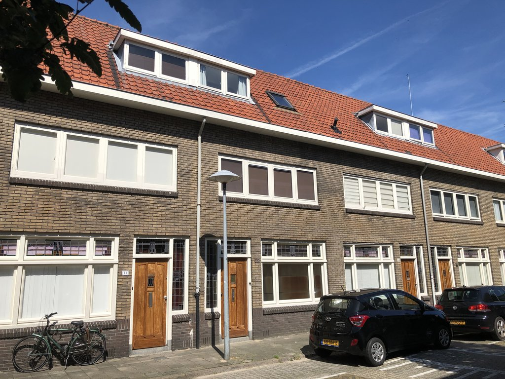 Jan van den Doemstraat