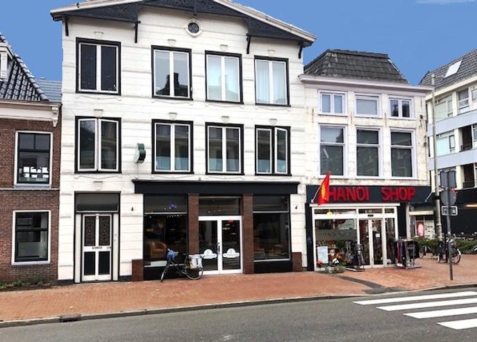 Nieuwe Ebbingestraat 41 * in Groningen 9712 NE