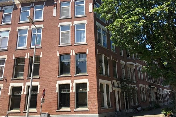 Burgemeester Meineszlaan 60 A in Rotterdam 3022 BM