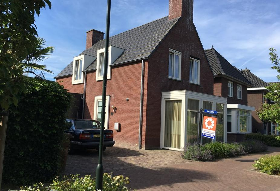 Jan Van Dongenpad 1 * in Hilvarenbeek 5081 MB