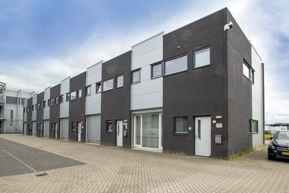 Marshallstraat 18 in Helmond 5705 CN