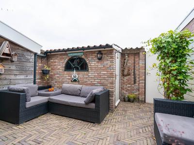 Bloemluststraat 6 in Wassenaar 2242 VJ