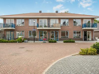 Florastraat 19 in Schagen 1741 MW