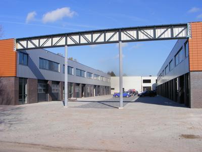 Uraniumweg 51 in Amersfoort 3812 RJ