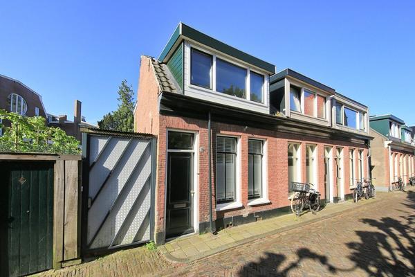 Olieslagerslaan 58 in Haarlem 2012 EZ