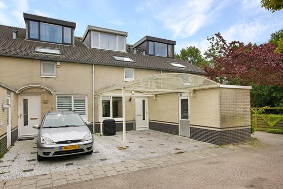 J.G. Suurhoffstraat 97 in Amsterdam 1067 VN