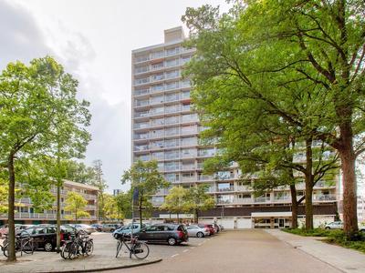 Westelijk Halfrond 381 in Amstelveen 1183 JC