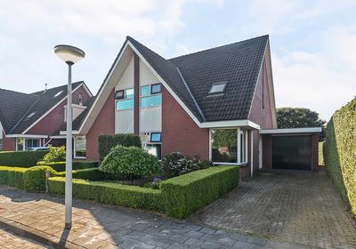 Flaeijel 28 in Nieuwehorne 8414 PE