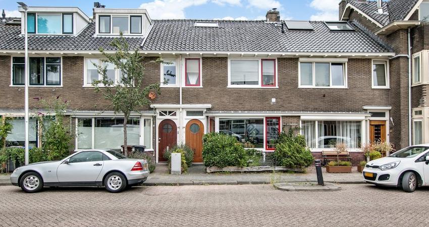 Julianaweg 280 in Utrecht 3523 XJ