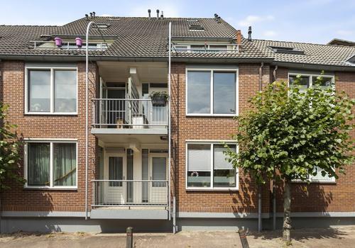 Doelenstraat 63 in Harderwijk 3841 EP