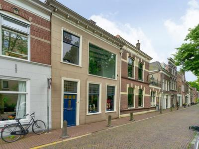 Spieringstraat 111 in Gouda 2801 ZK