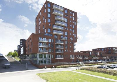 Battutalaan 673 in Utrecht 3526 VT