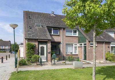 Nieuwe Dorpsweg 3 in Fijnaart 4793 BR