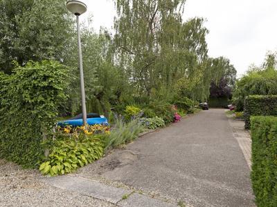 Kalmoes 24 in Reeuwijk 2811 EB