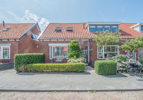 Kanaalstraat 51 in Schagen 1741 AG