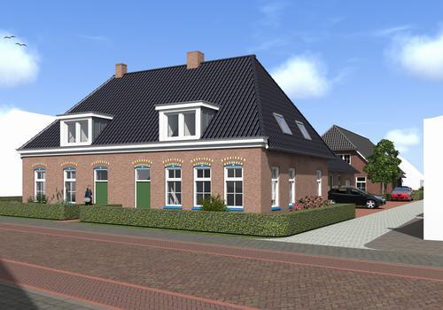 Gemeenteweg 121 in Staphorst 7951 CG