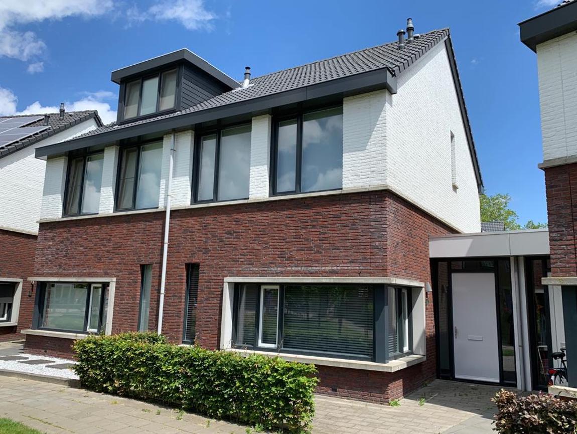Kreitenborg 66 in Zevenbergen 4761 SV