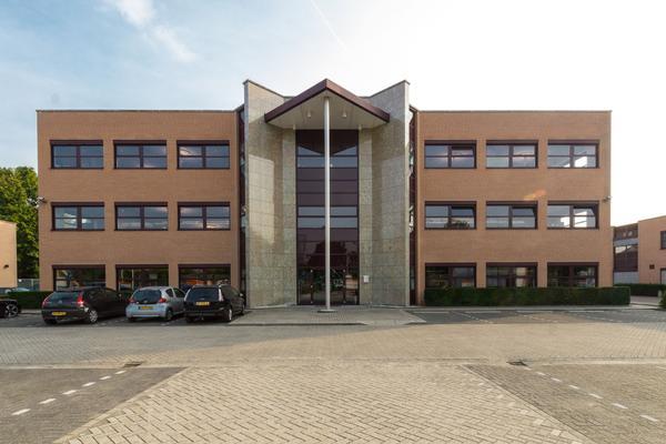 Sportweg 14 in Tilburg 5037 AC