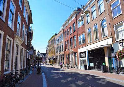Breestraat 24 in Leiden 2311 CS