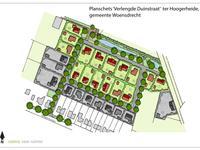 Verlengde Duinstraat 3 in Hoogerheide 4631 HN