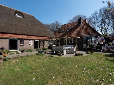 Hoofdweg 122 in Oudemolen 9484 TB