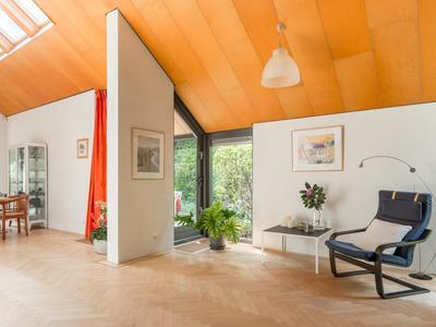 Gezellelaan 3 in Groningen 9721 WJ