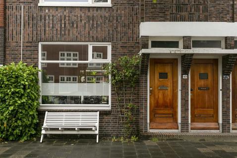 Koninginnelaan 41 in Groningen 9717 BN
