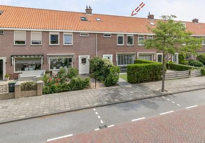 Stakman Bossestraat 14 in Noordwijk 2203 GJ
