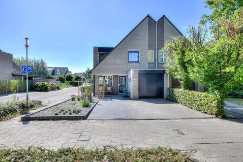 Asterdkraag 112 in Breda 4823 GB