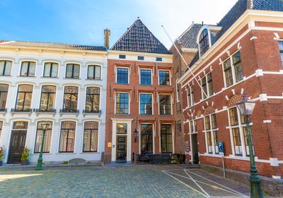 Pieterskerkhof 38 in Leiden 2311 ST
