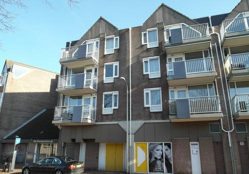 De Swaenenborgh 64 in Meppel 7941 BR