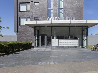 Uiverplein 92 in Gouda 2802 GD