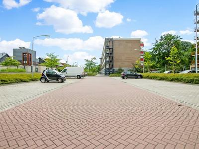 Kaap Hoorn 49 in Hoorn 1624 HN