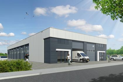 Klompenmakersstraat Fase Iv in Sneek 8601 WR