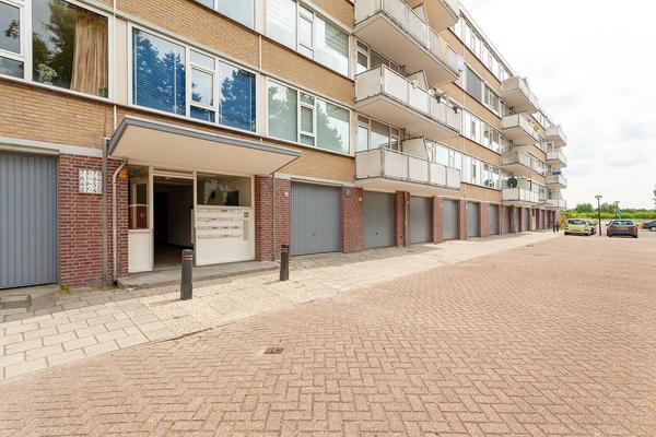Van Scorelstraat 49 in Maassluis 3141 HT