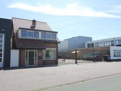 Kromhoutstraat 18 in IJmuiden 1976 BM