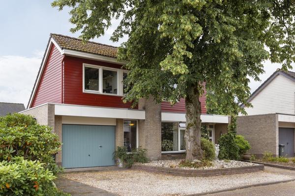Arie Liemanlaan 15 in Apeldoorn 7334 CN