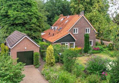 Hazelaar 14 in Helmond 5708 EN