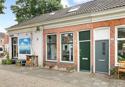 Veldstraat 2 in Groningen 9717 LP