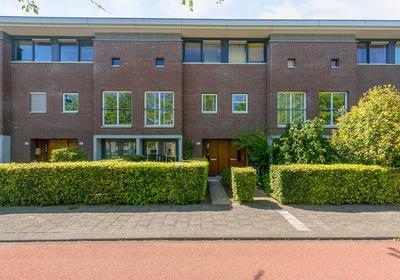 Laan Van Avant-Garde 185 in Rotterdam 3059 RA
