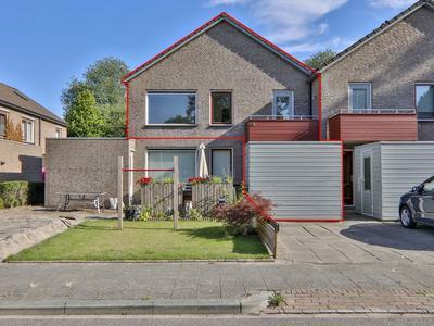 Jennerstraat 6 in Hoogeveen 7909 EA