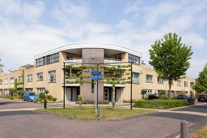 Godfried Bomansstraat 33 in Wageningen 6708 TK