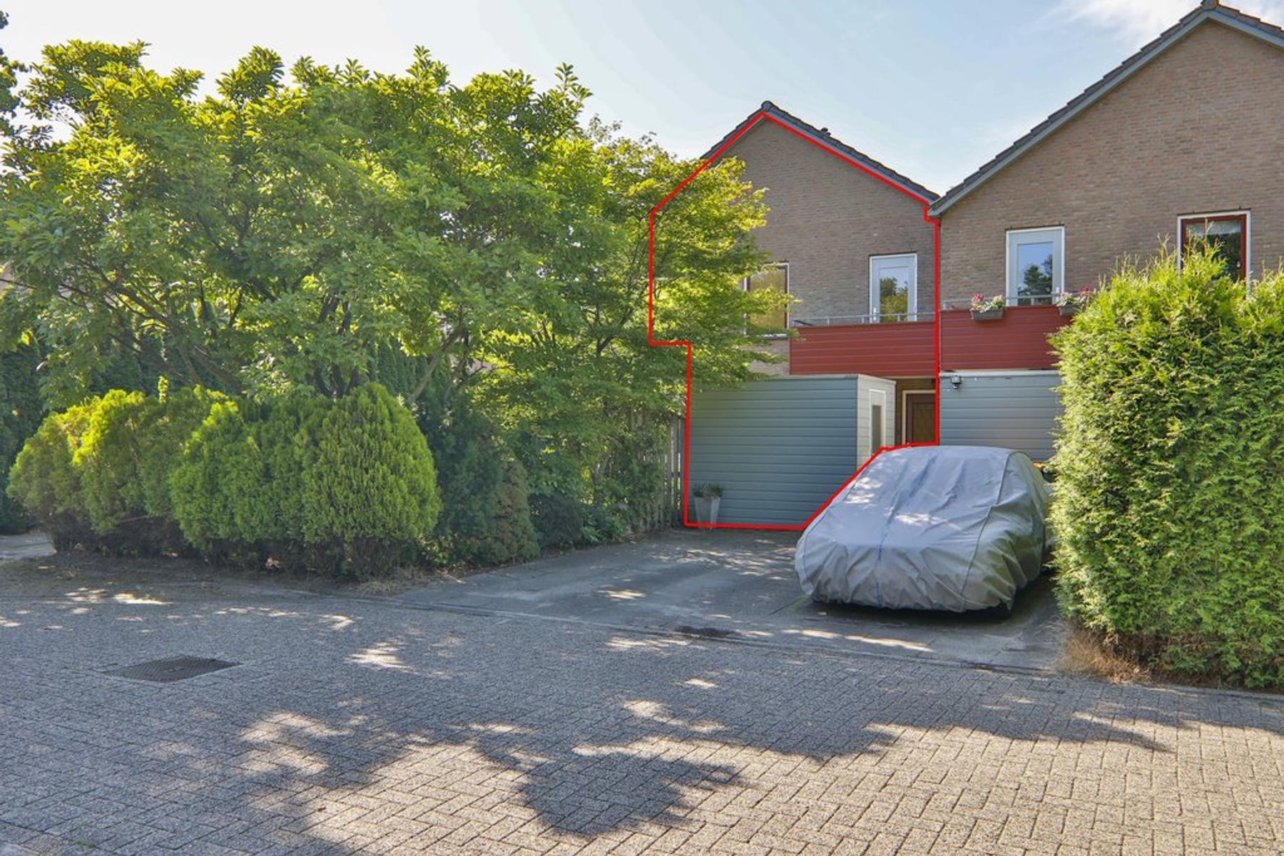 Kolffstraat 19 in Hoogeveen 7909 EJ