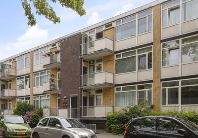 Albert Verweylaan 7 Ii in Haarlem 2024 JL