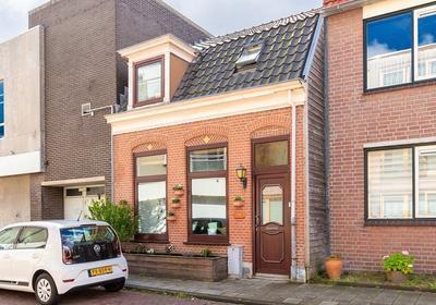 A.L. Dyserinckstraat 23 in Haarlem 2032 RA