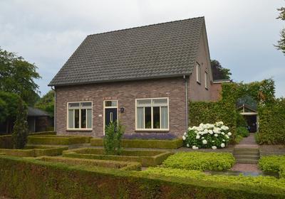 Kouwenhoekseweg 2 in Deurne 5752 PB